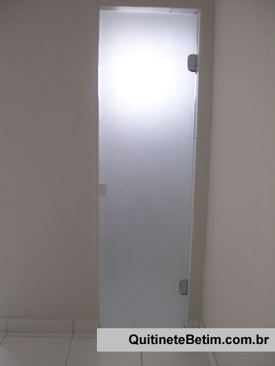 Porta De Vidro Jateada Para Quarto ~ Para a lavanderia uma porta camar?o de vidro jateado para n?o tirar