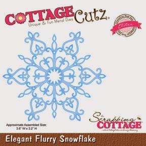 http://www.scrappingcottage.com/cottagecutzelegantflurrysnowflakeelites.aspx