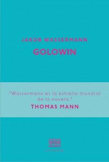 Golowin Jakob Wassermann