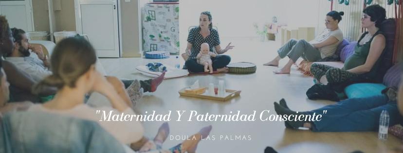 Doula Las Palmas