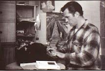 ☾ Kerouac