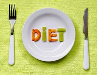 Menu Makanan yang Cocok Untuk Diet Selama Sebulan,