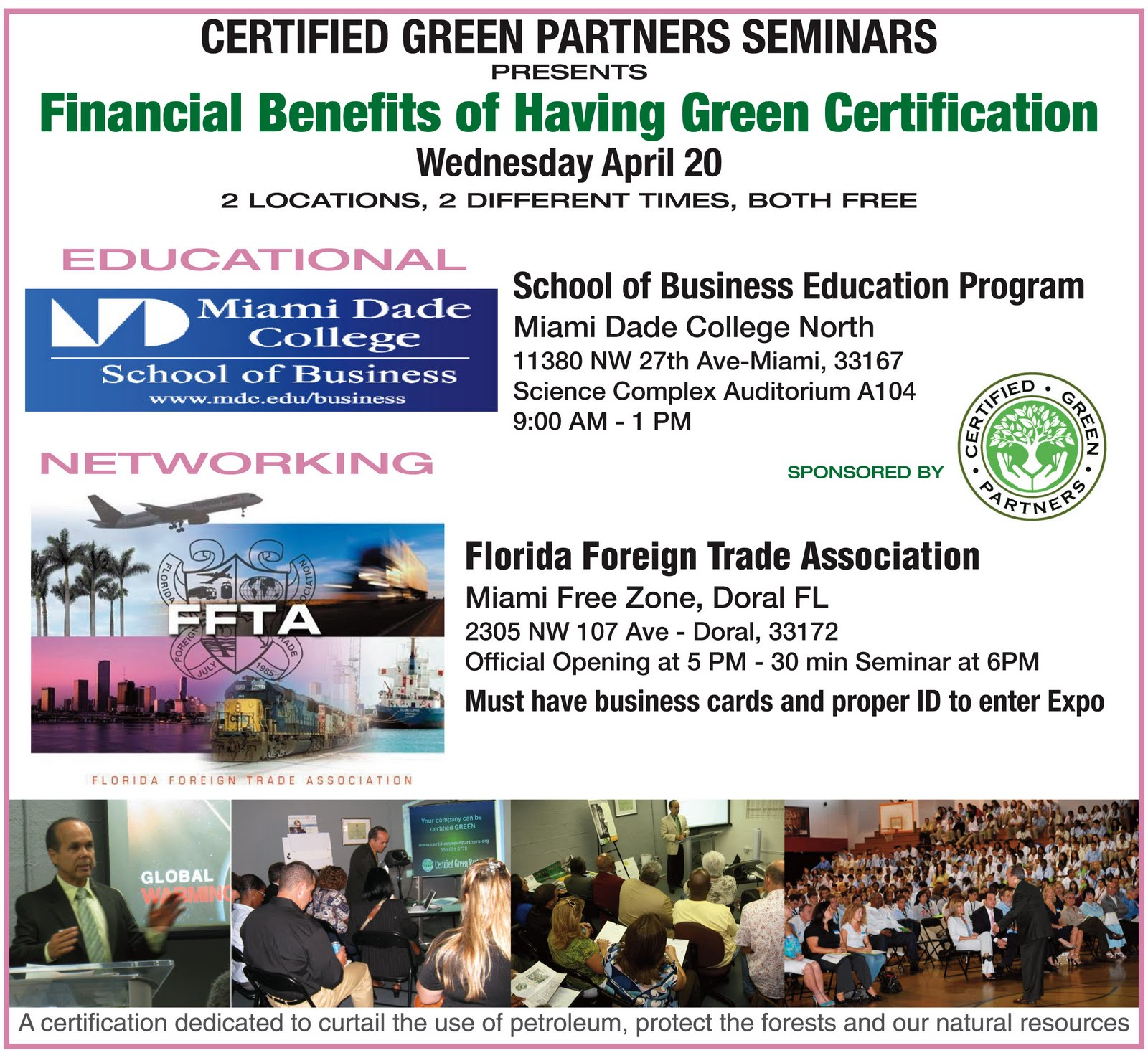 Certified green partners financial benefits of having green certification 1betcityfo Image collections