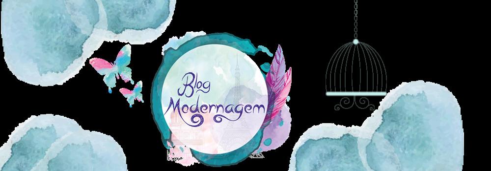 Blog Modernagem - Livros, Resenhas, Dicas e Novidades
