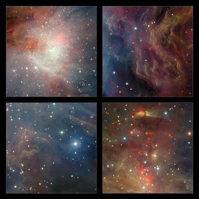 star dust flash