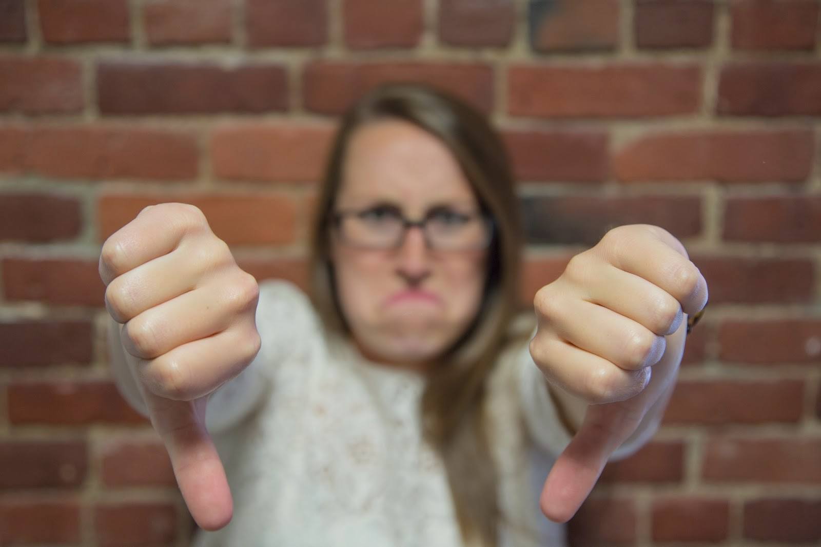 Six expressions you should never say