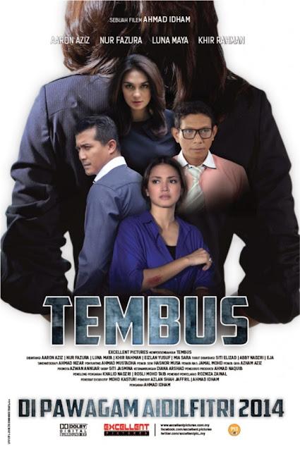 Tonton Tembus 2015 Full Movie Online