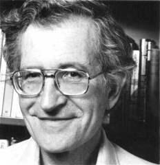 frases do filosofo Noam Chomsky filosofia palavras filosoficas