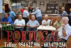 Bar Portugal