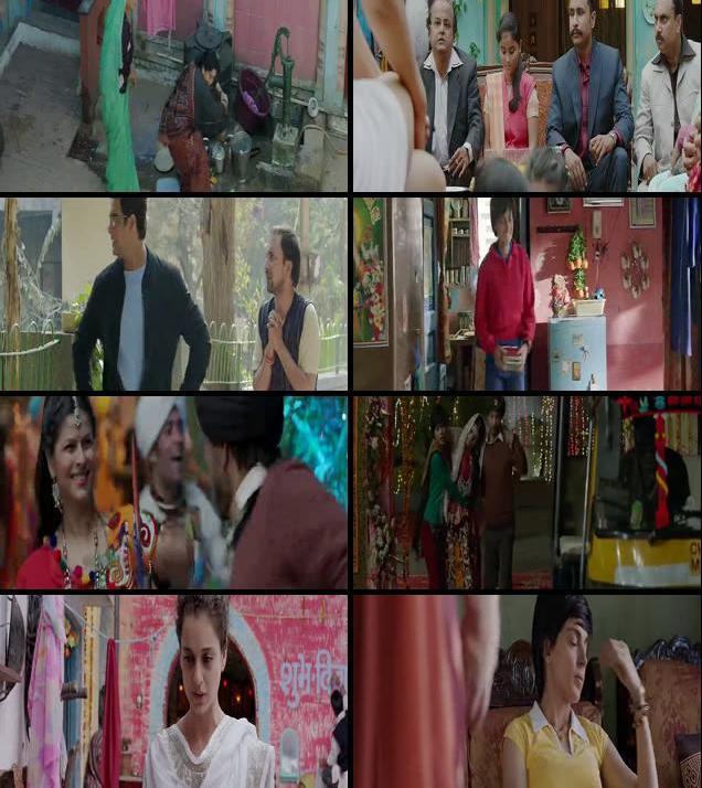 Tanu Weds Manu Returns 2015 Hindi 480p BRRip
