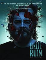 Blue Ruin (2013) online y gratis