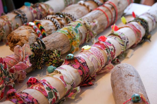 bracelet de plage Boutique Hossegor ©lovmint