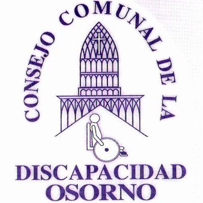 Consejo Comunal de la  Discapacidad Osorno