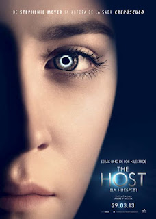 The host (la huesped) (2012)