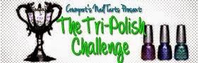 The Tri-Polish Challenge