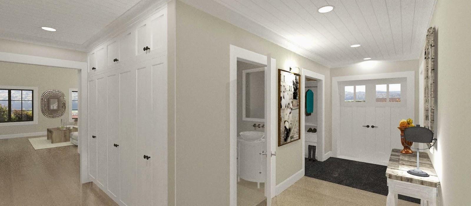 Dreams & Coffees arkitekt- och projektblogg: New England hus i ...