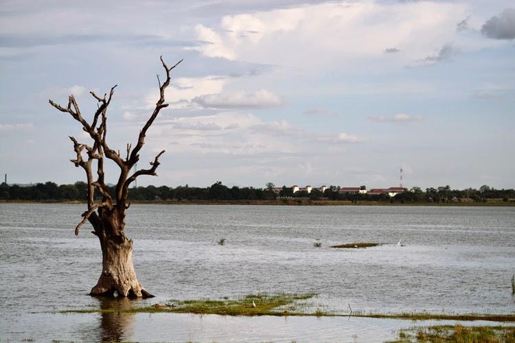 birmanie, voyage, photos de voyage, paysages, pagode, irrawaddy, u-bein, pont