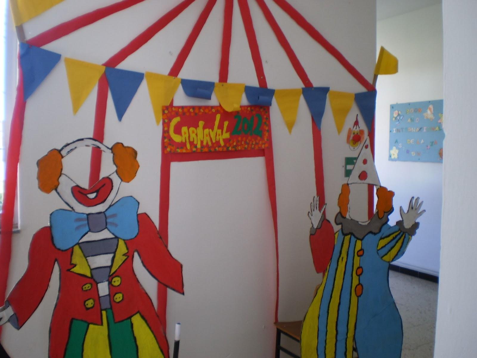 Mi blog de infantil 3 4 5 febrero 2012 for Puertas decoradas educacion infantil