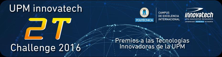UPM innovación tecnológica