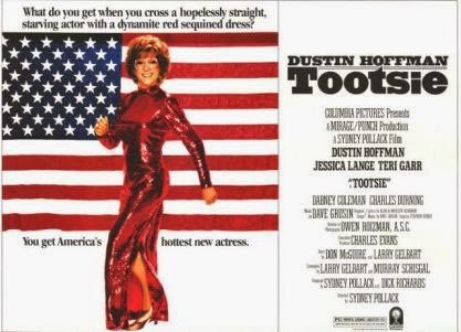 Tootsie, 1982