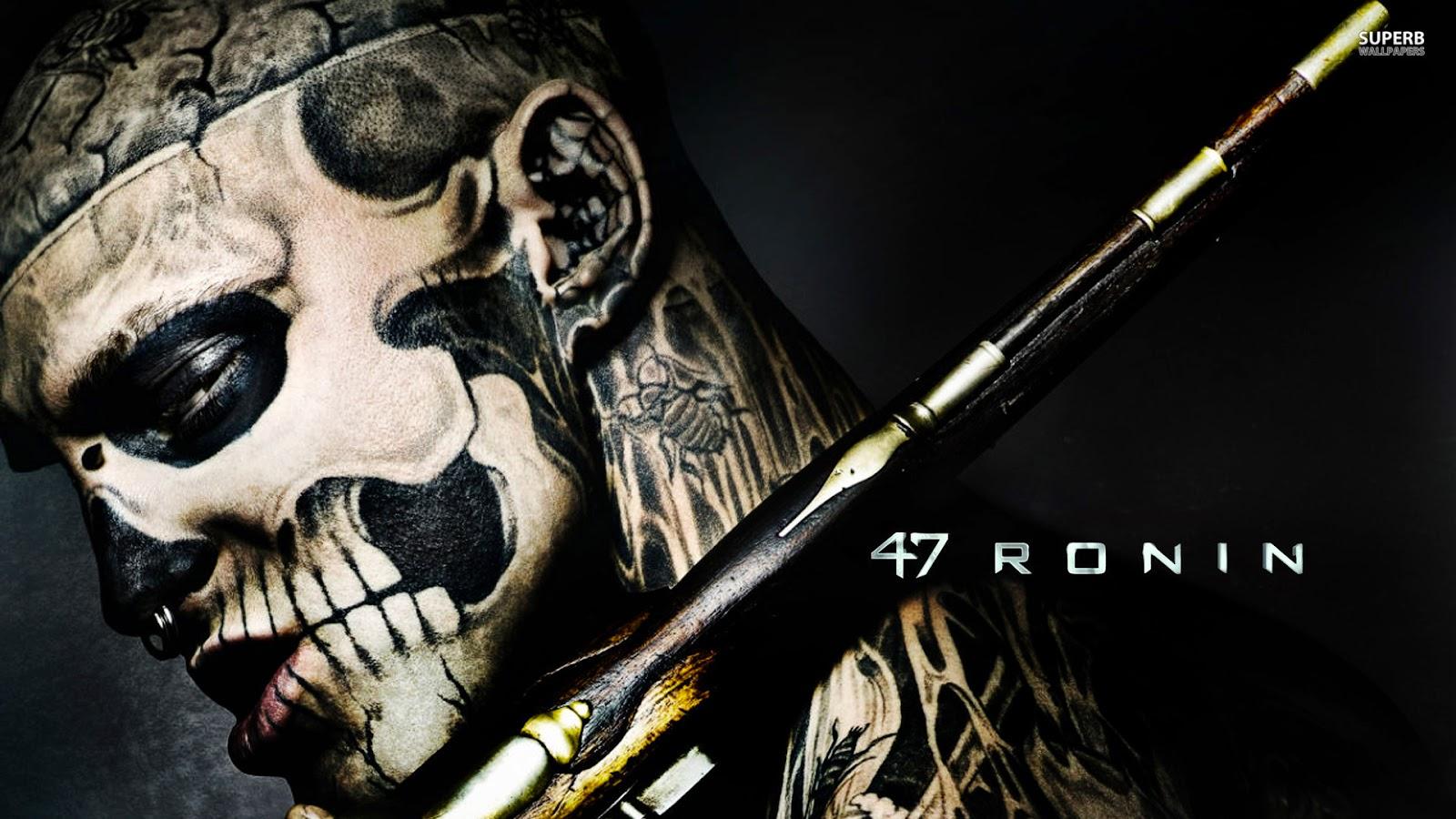 Ảnh trong phim 47 Ronin - 47 Lãng Nhân 2