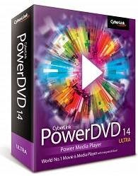 cyberlink powerdvd ultra free