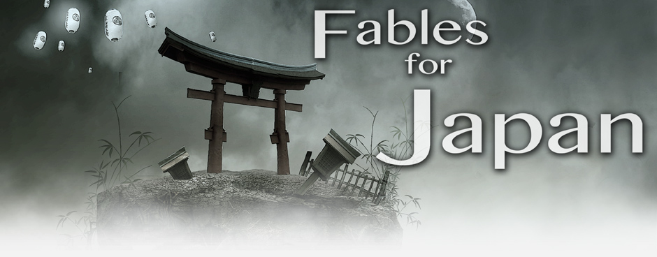 Fables for Japan