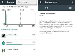 Cara Terbaik Cas Baterai Android Lebih Cepat