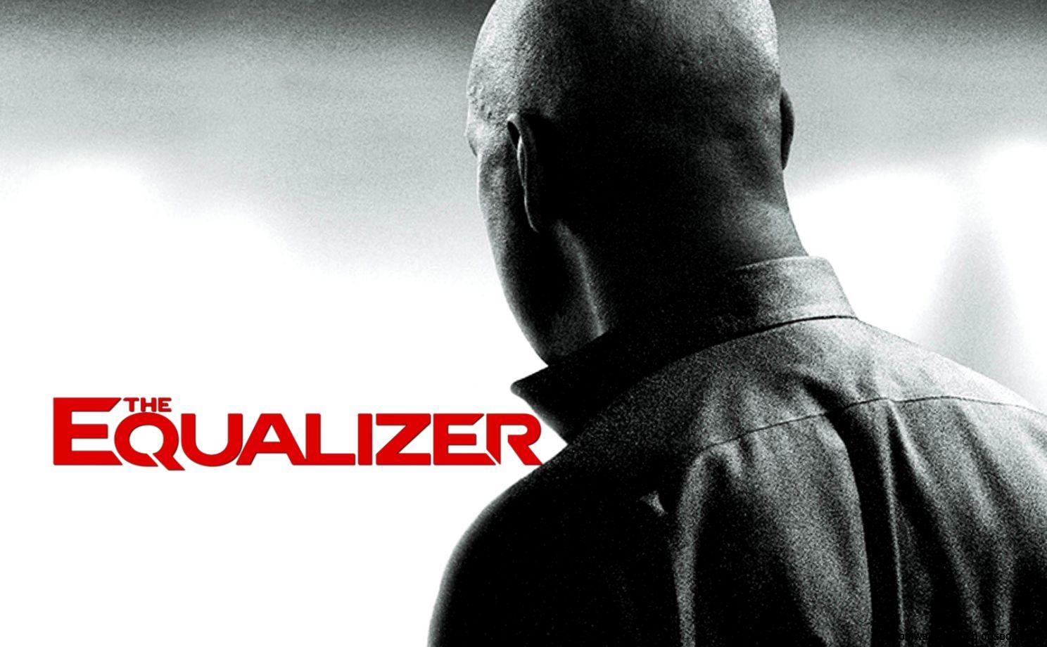 The Equalizer HD Desktop Wallpapers