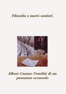 """FEDERICO SOLLAZZO, """"ALBERT CAMUS. MARE NOSTRUM – NATURA – TEMPUS NOSTRUM"""""""