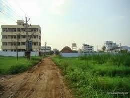 Plots In Prasadampadu Vijayawada