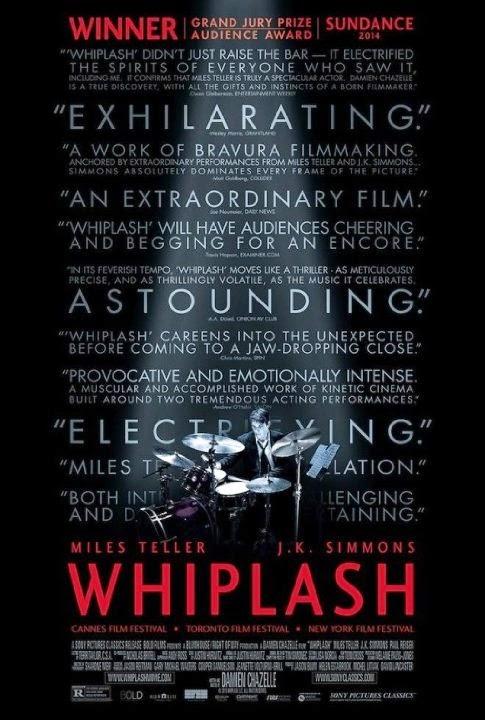 Ver Whiplash: Música y obsesión (2014) Online