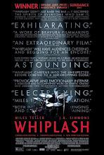 Whiplash: Música y obsesión (2014) [Latino]
