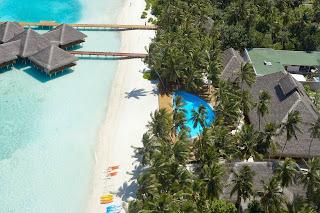 Medhufushi Island Resort & Spa Malediven