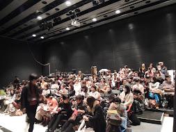 仙台公演 メディアテーク