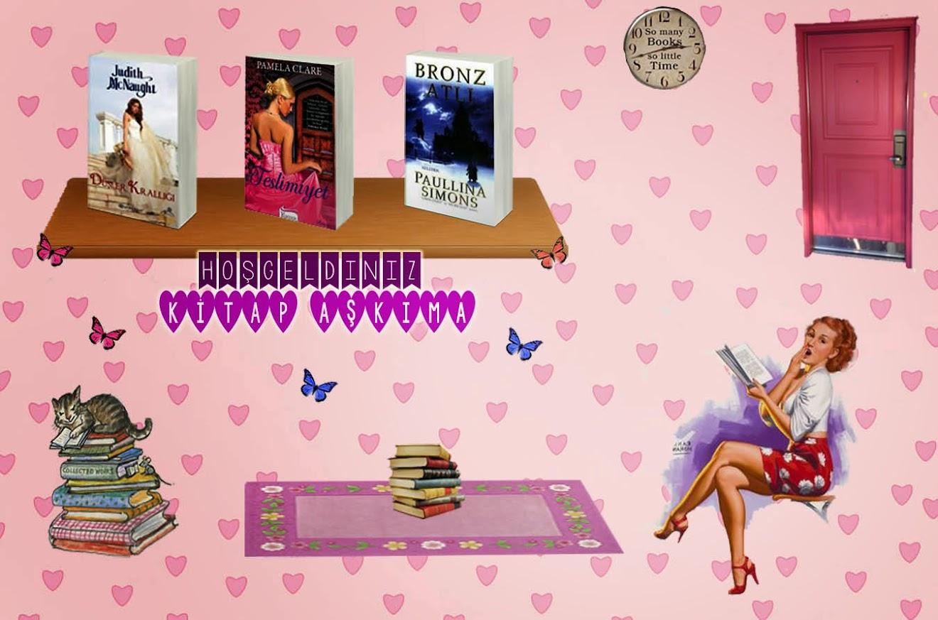 Kitap AşkıM