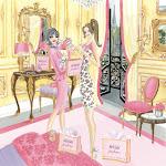 Visit Our Parfumerie