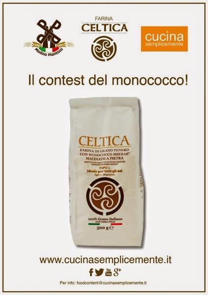 contest Farina Celtica scade il 04/05/2015