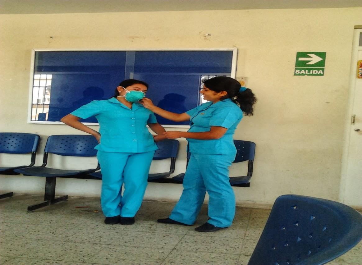 foro enfermeria: