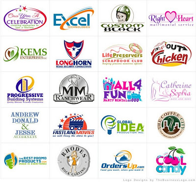 company logos design best logos