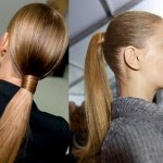Simple-Ponytail-Hairstyles-for-long-hair