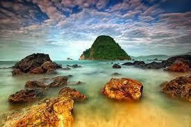 paket wisata pulau merah banyuwangi