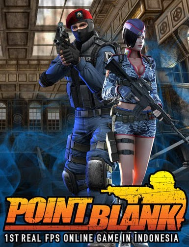 Cheat Point Blank Wallhack 21-22-23 Juli 2014