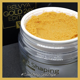 Belvya Gold 24 K Edition