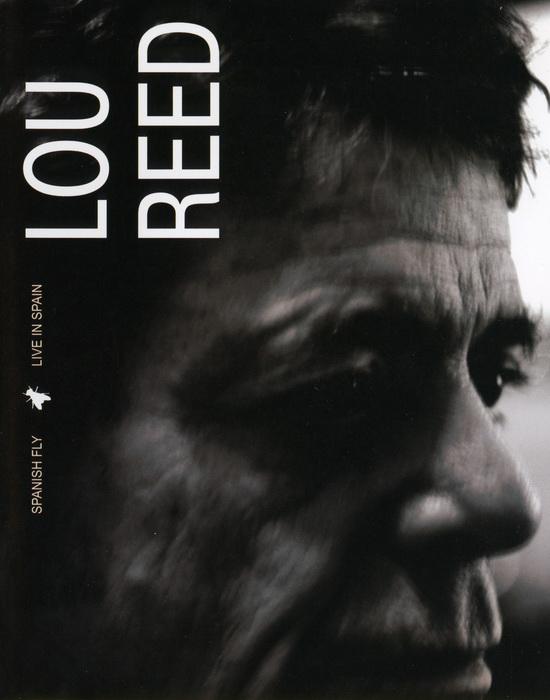 Lou Reed - Live Spain FIB 2004 ... 73 minutos