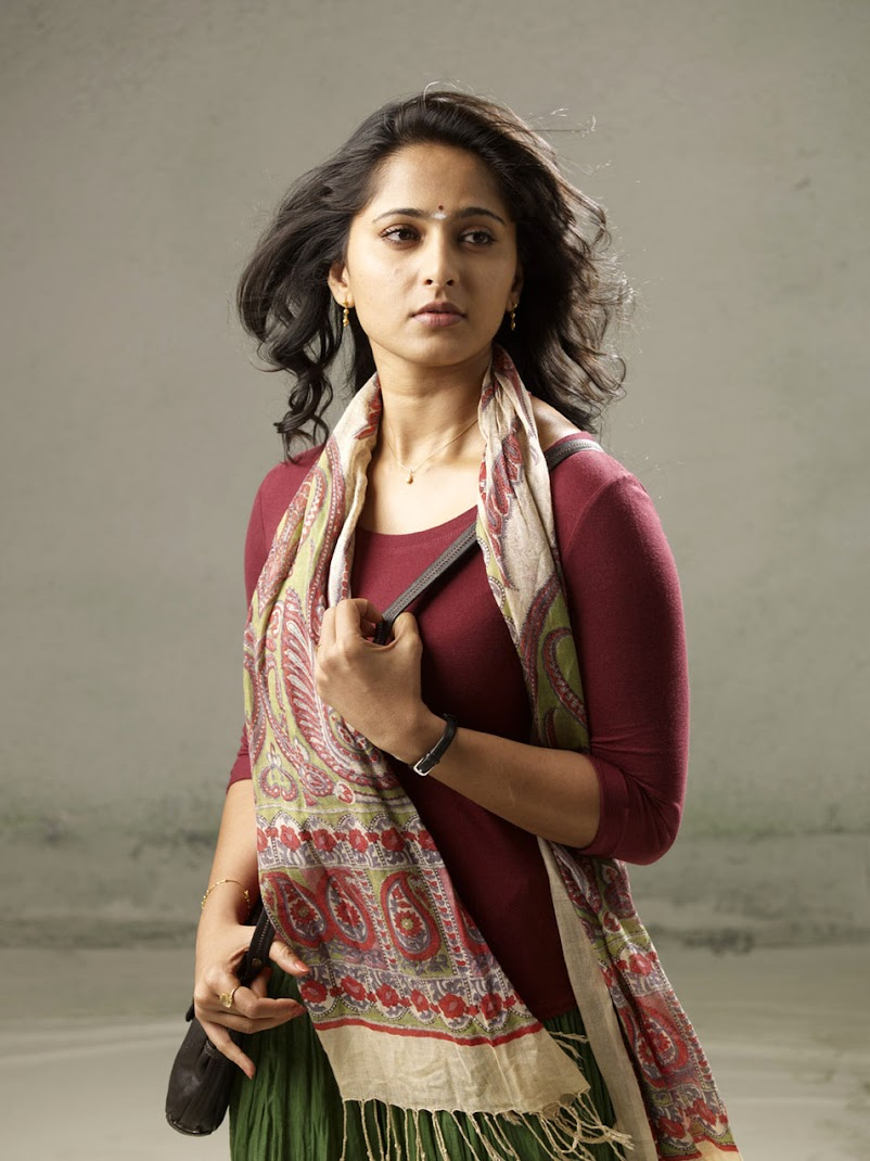 Anushka Shetty Latest Stills from a Movie