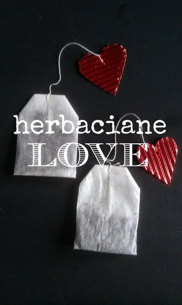 Herbaciane LOVE