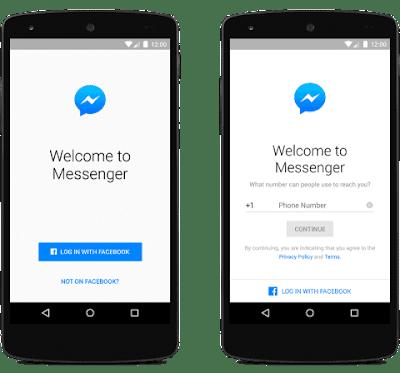 Facebook Kembangkan Asisten Virtual / Digital 'Moneypenny' untuk Messenger Aplikasi Terbaik