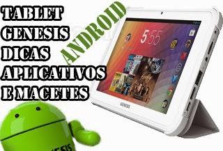dicas como acelerar tablet android e melhores aplicativos
