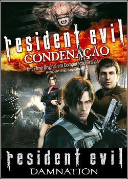 Download Baixar Filme Resident Evil: Condenação   Dublado